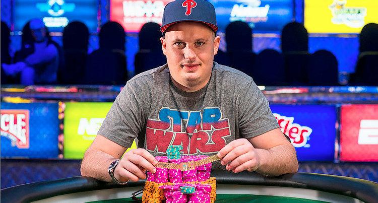 Paul volpe poker argyll casino edmonton poker room