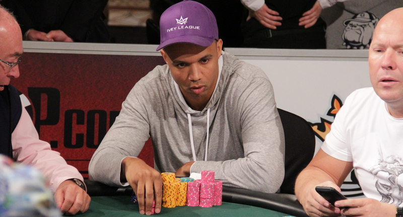 phil ivey cheating
