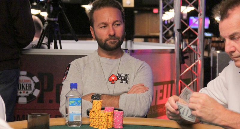poker tournament strategy daniel negreanu