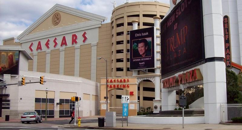 Casino Caesars
