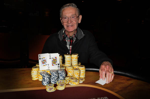 Card Player Poker Tour Choctaw Results 28 30 Poker News