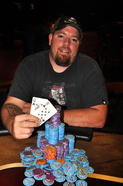 Choctaw slot tournaments