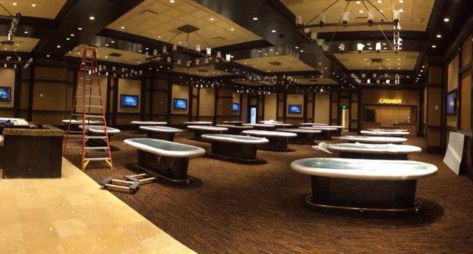 casino vendor directory
