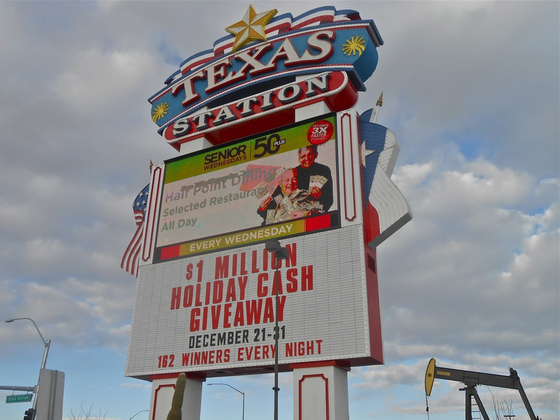 Texas Station Closes North Las Vegas Poker Room
