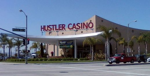 Hustler casino la play in the casino