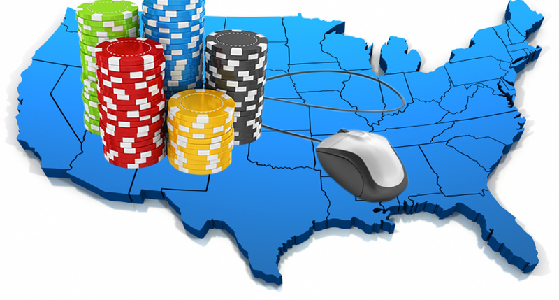 States online gambling is legal best odds in casino games