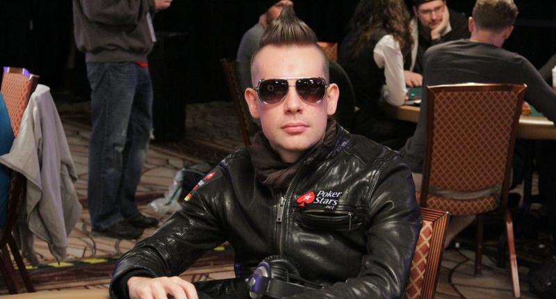 georg danzer poker
