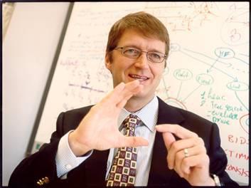 Prof. Tuomas Sandholm