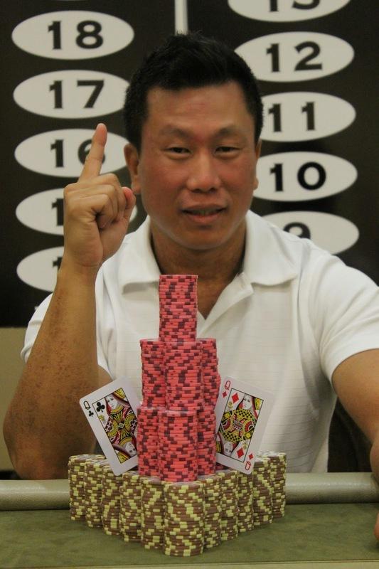 Mark Jun