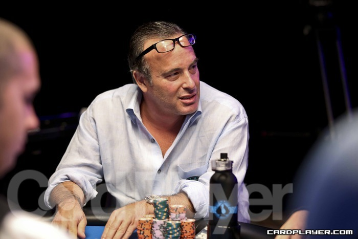 Poker news government