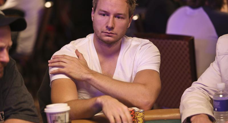 A Poker Life: Dylan Wilkerson - Poker News