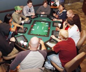 Ho chunk madison poker tournament legal age to gamble in atlantic city nj