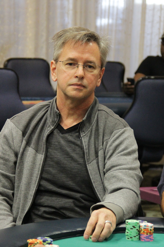 Glen Mizelle