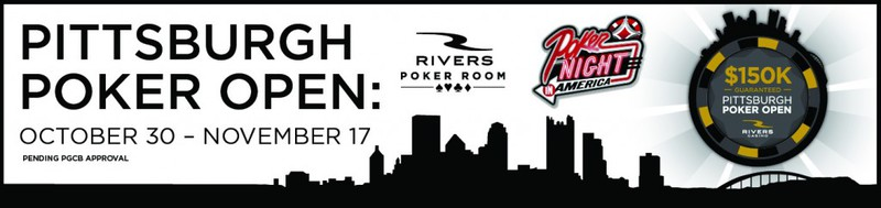 Three rivers slot tournament