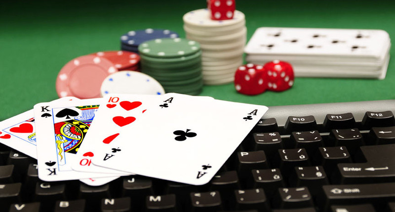 Poker online dating