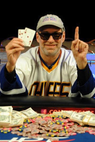 Big poker tournaments in michigan