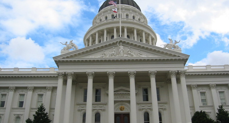 The Bill Aiming To Legalize Online Poker In California In 2015 Is  Officially On The Table. The Legislation Was Introduced On Monday In  Sacramento.