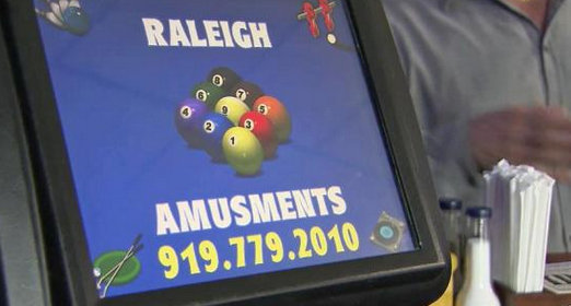 New Jersey Gambling Ring Busted