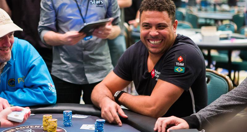 Brazilian poker