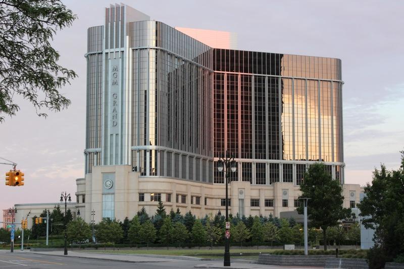 best casino in detroit to win