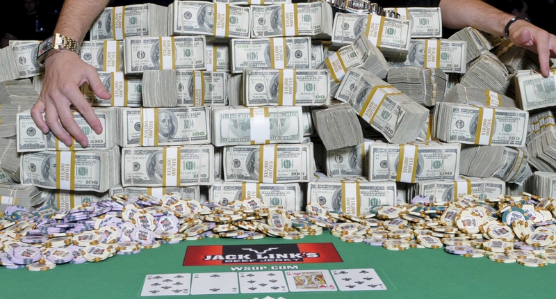 Don T Bet On Being A Sponsored Poker Player At Least Not