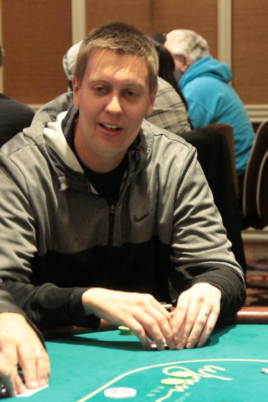 Scott demoulin poker i have a gambling problem please help