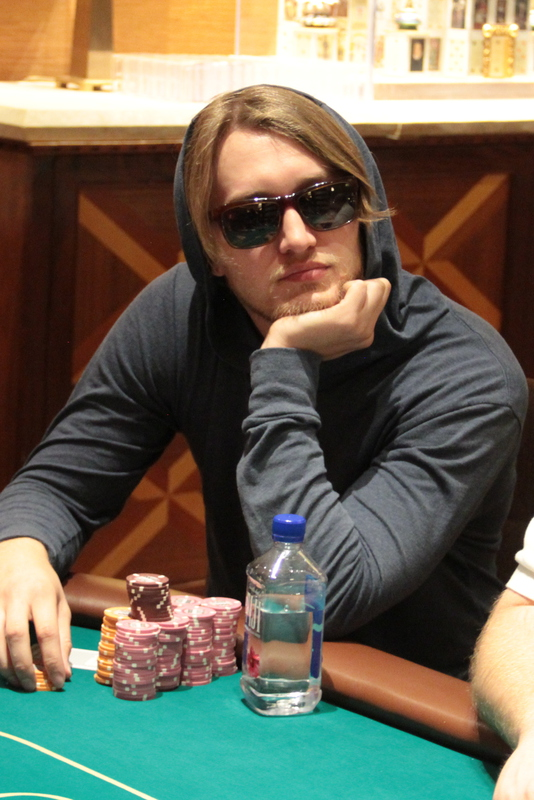 Molina poker player how much money to play in the world series of poker