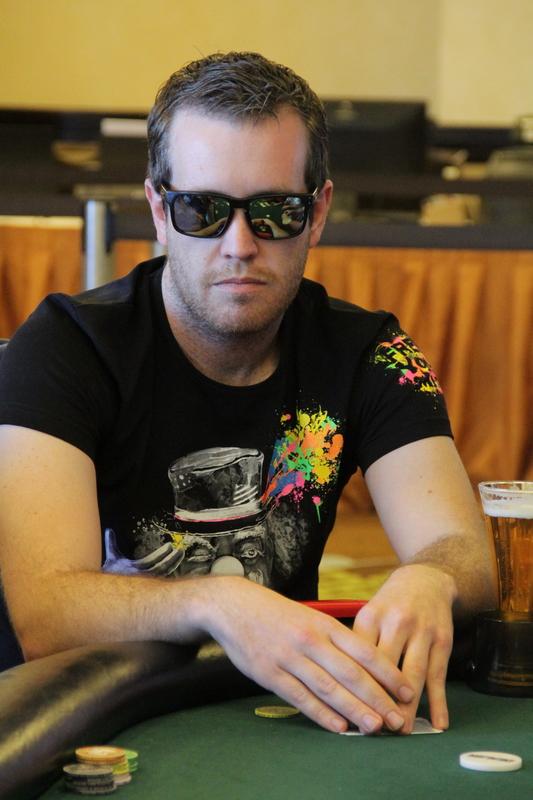 Shawn Daniels