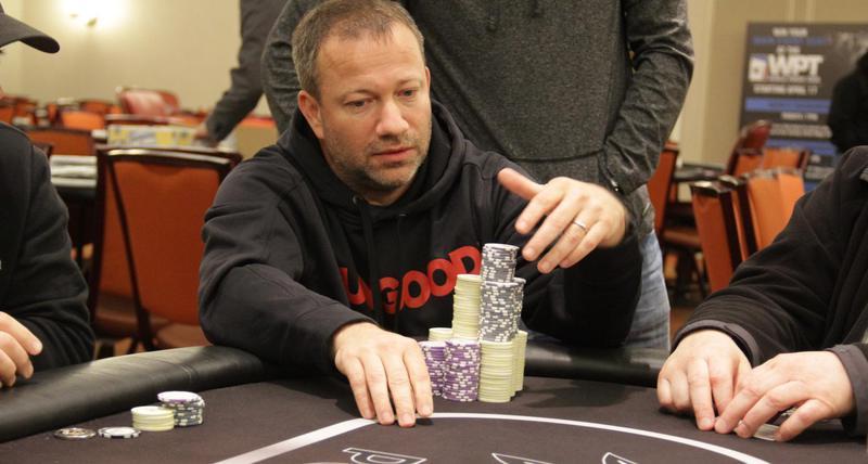 Choctaw casino poker classic tucson+casino+resorts