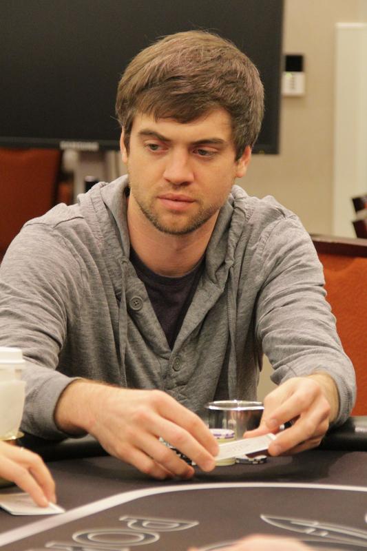 Tyler morris poker pci-e slot uses