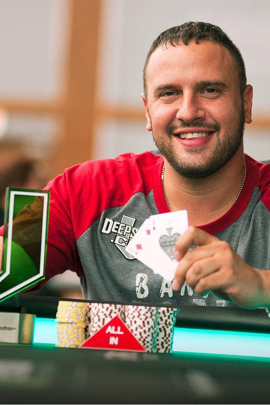 Mizrachi Poker