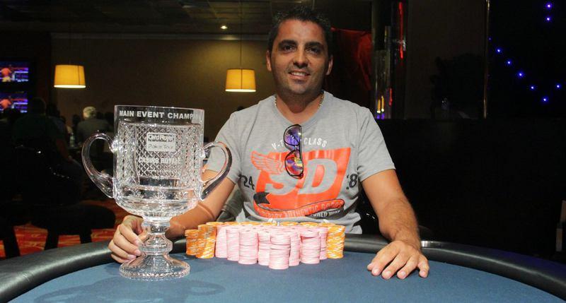 St maarten world poker tour