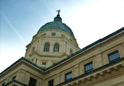 Kansas state gambling laws
