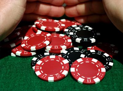Jail poker games