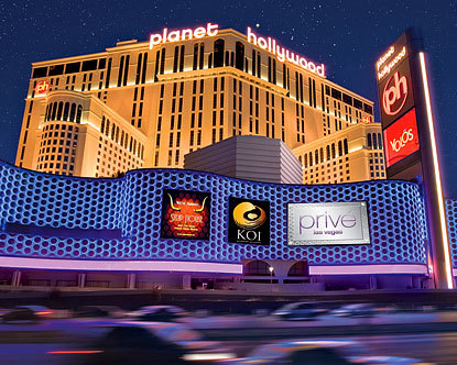 Ongoing Las Vegas Casino Promotions