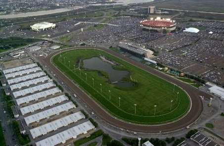 Meadowlands Race