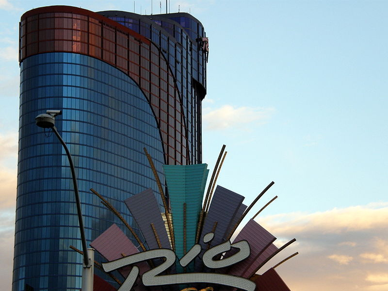 Will Phua Now Head To The Rio For The Ongoing World Series of Poker?