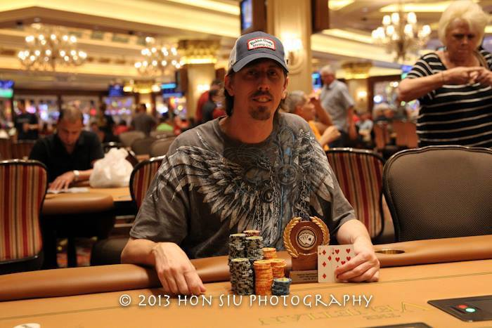 Image via National Deaf Poker Tour