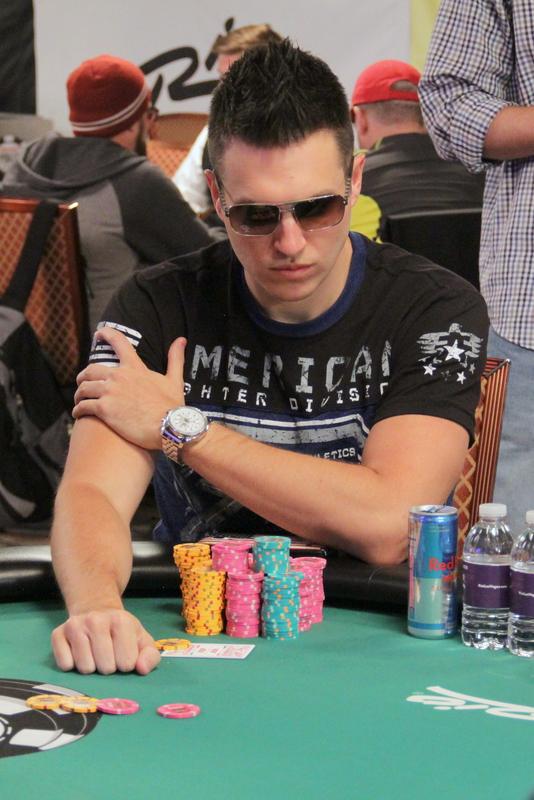 Poker douglas