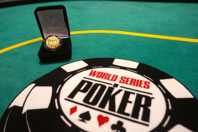 World series poker las vegas 2015 classement joueur de poker en ligne francais