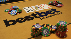 Pokeri kortit tablet