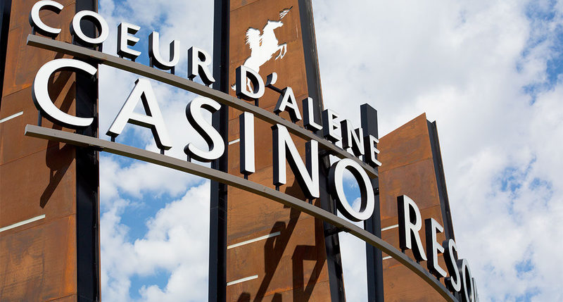 Court: Poker Room Not Allowed In Idaho