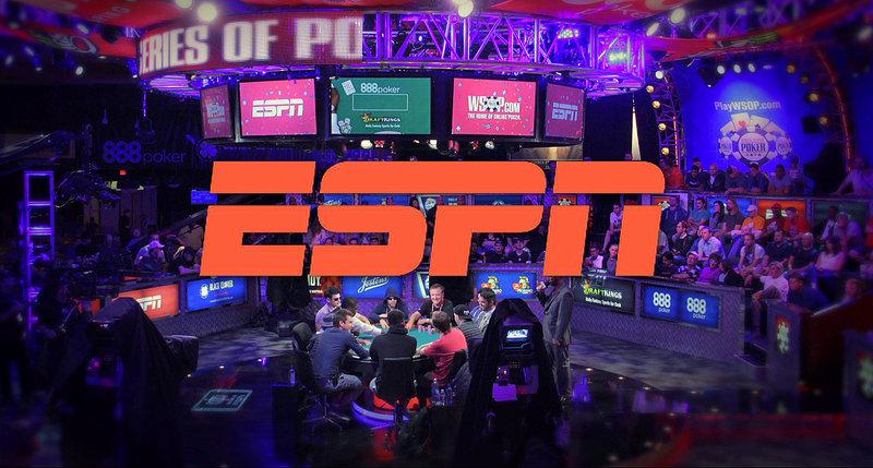 World Series Of Poker Espn