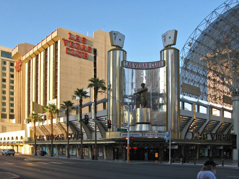 Las Vegas Casinos Downtown