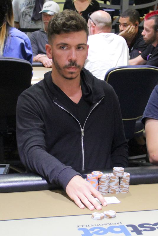 Miles And Fish Headline Card Player Poker Tour Bestbet