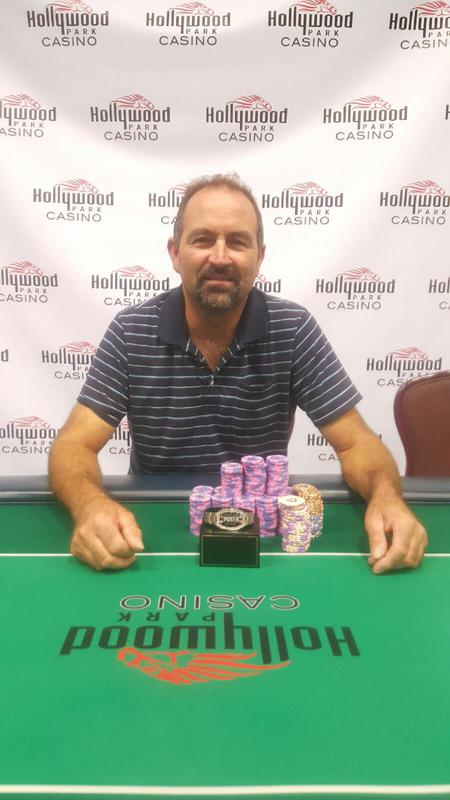 Card Player Poker Tour Hollywood Park Casino Events 3 4 Results Poker News