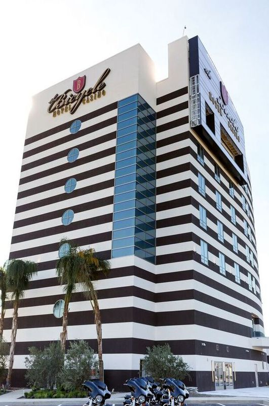 Bicycle Hotel & Casino