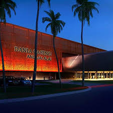 Casino At Dania Beach Opens After Over 50m In Renovations