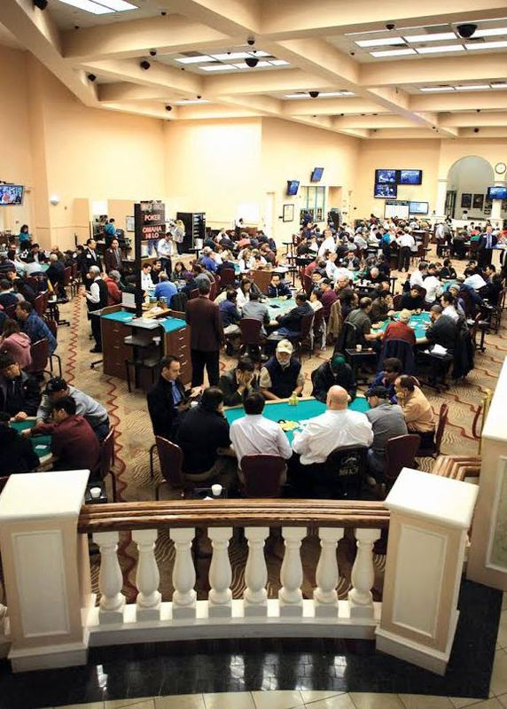 Bay 101 Gears Up For World Poker Tour Shooting Star Event With Three Weeks Of Satellites - Poker News - 웹