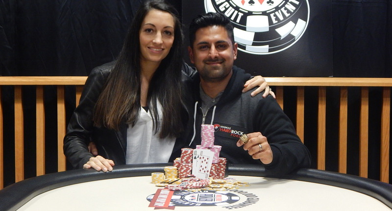 mukul pahuja wins 2016 wsop circuit palm beach kennel club. Black Bedroom Furniture Sets. Home Design Ideas